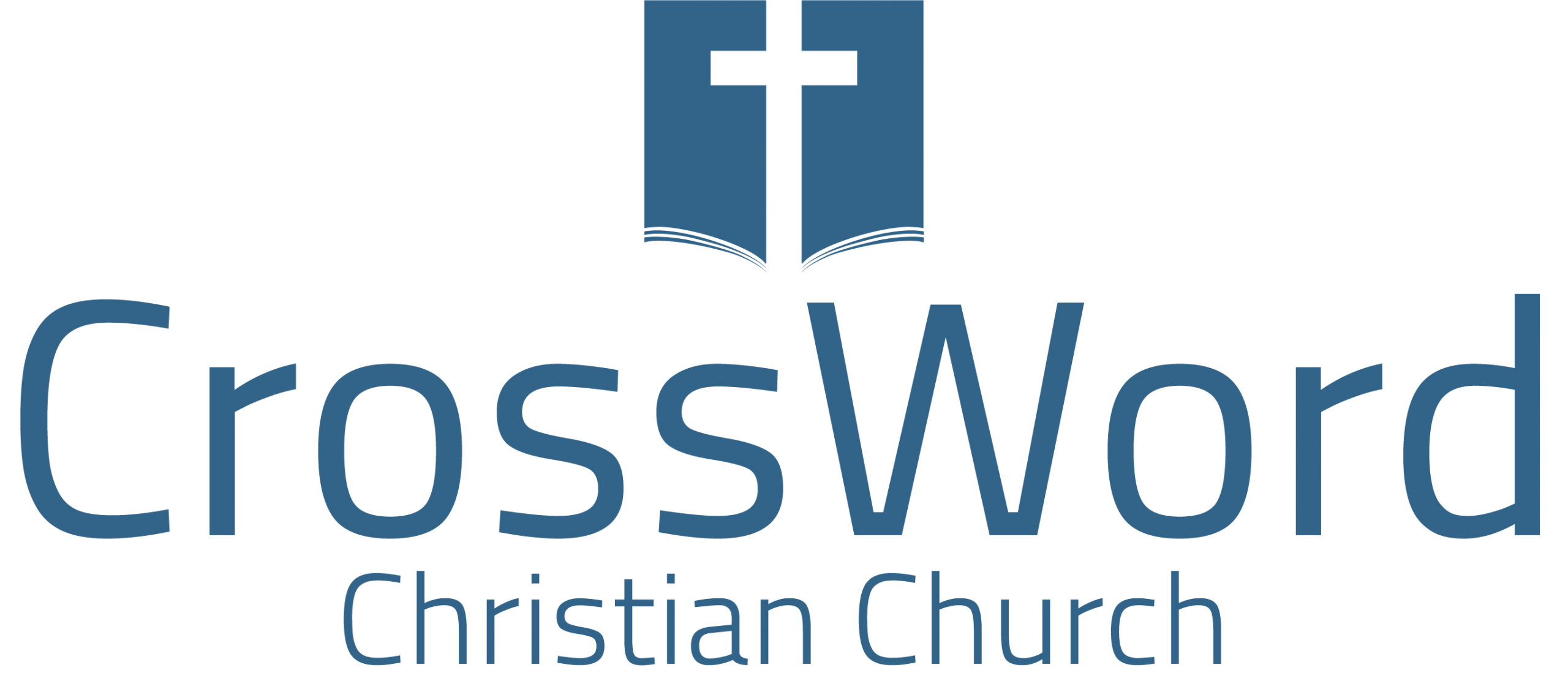 CrossWord Christian Church logo